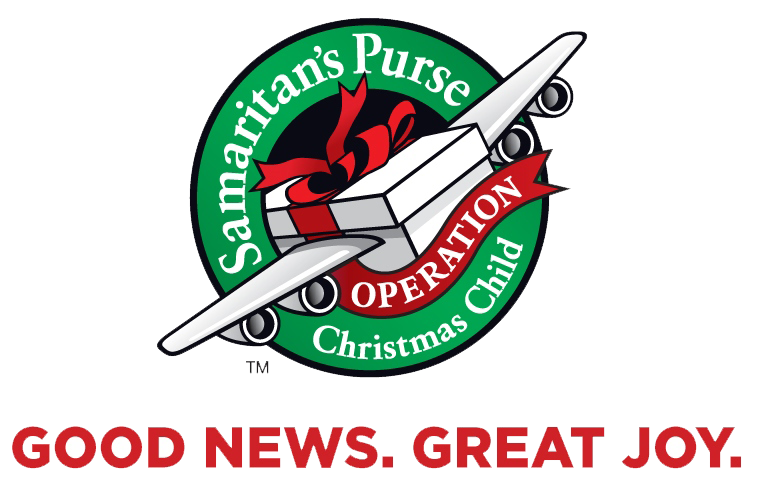 Operation Christmas Child Logo 2019 Mission : St Mark Lutheran Chuch – Omaha