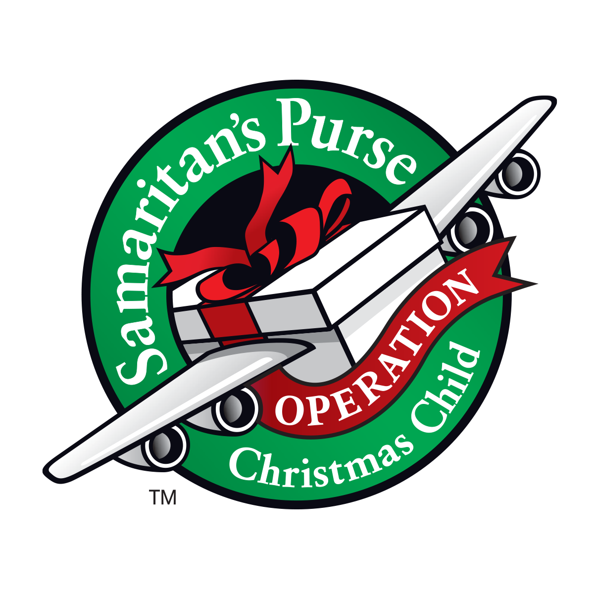 Operation Christmas Child Logo 2019 Operation Christmas Child : St Mark Lutheran Chuch – Omaha